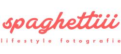 spaghetti fotografie